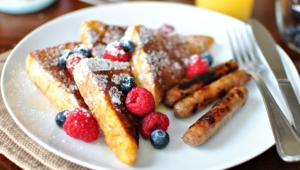 French Toast Photos
