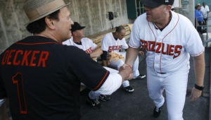 Fresno Grizzlies Photos