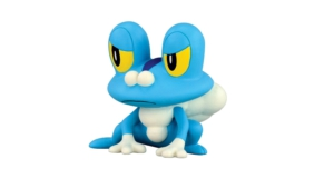 Froakie Wallpaper