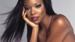 Gabrielle Union Background