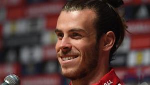 Gareth Bale 4k