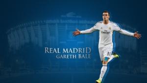 Gareth Bale Background