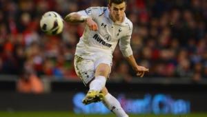 Gareth Bale For Desktop