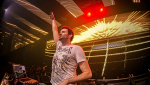 Gareth Emery High Definition Wallpapers