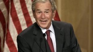George Bush 6995