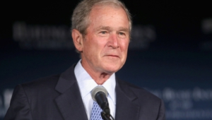 George Bush Hd Background