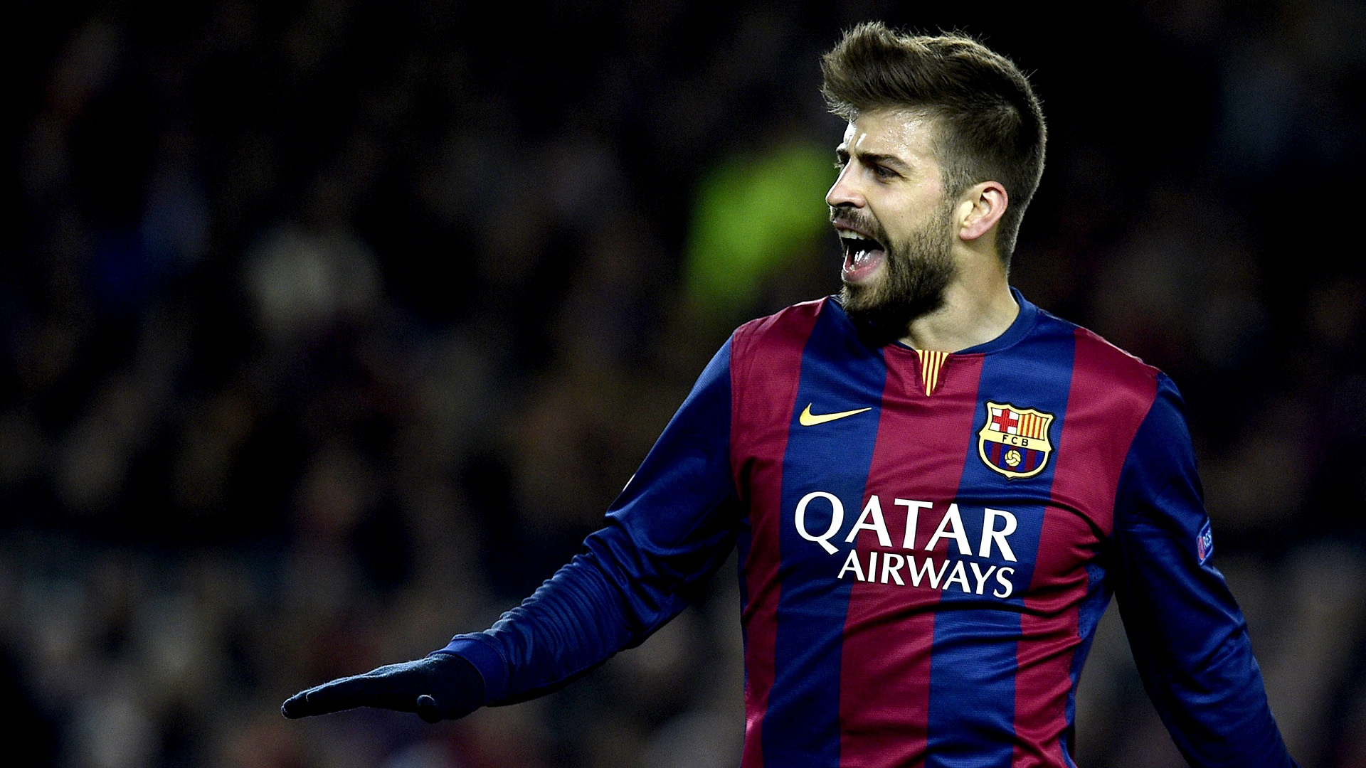 Gerard Pique Wallpapers s Backgrounds
