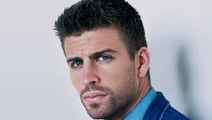 Gerard Pique High Definition Wallpapers