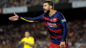 Gerard Pique Wallpapers Hd