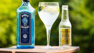 Gin And Tonic Hd