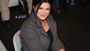Gina Carano Images