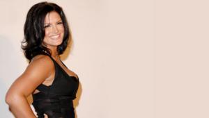 Gina Carano Toples