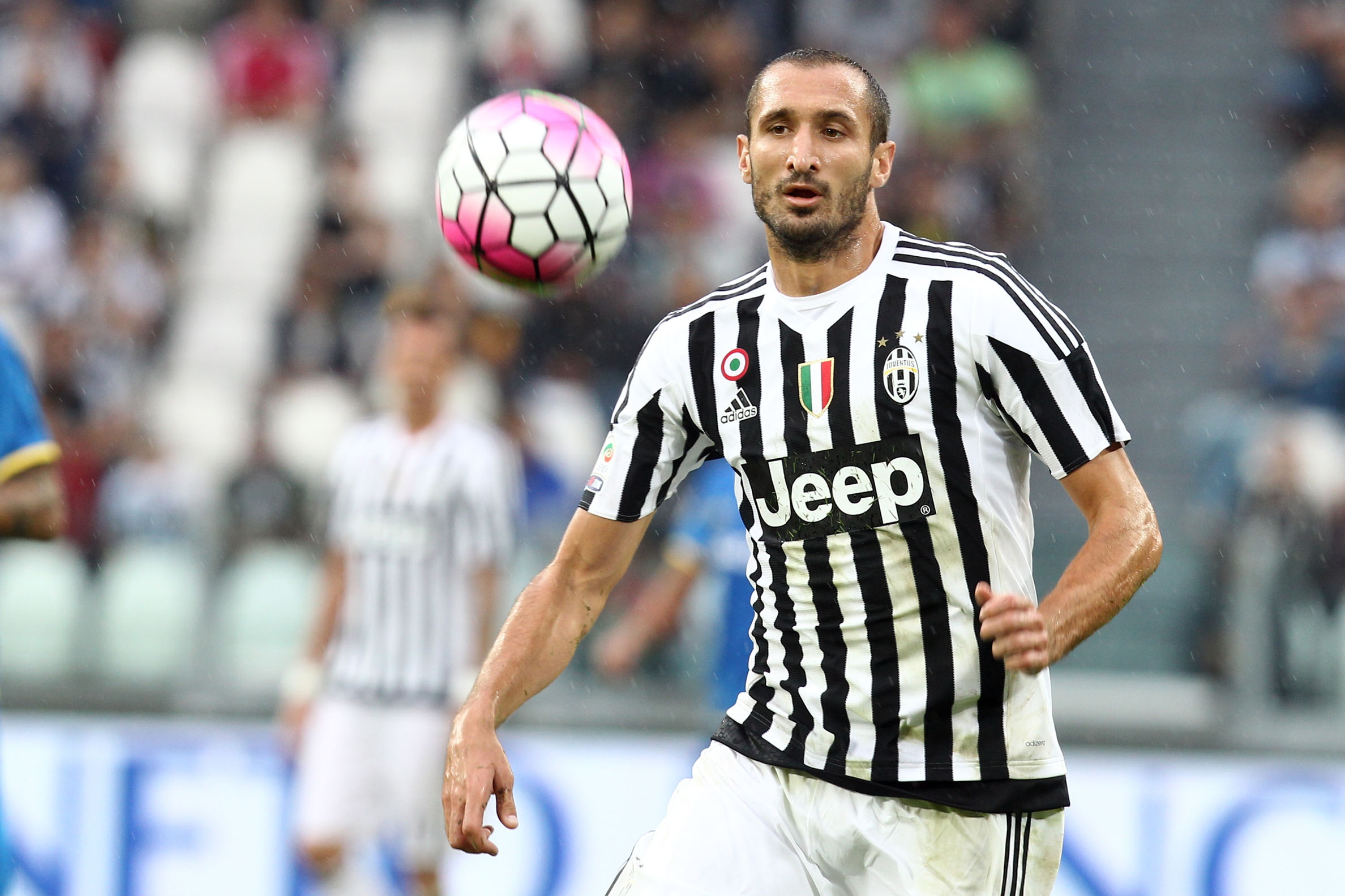 Giorgio Chiellini Wallpapers Images Photos Pictures