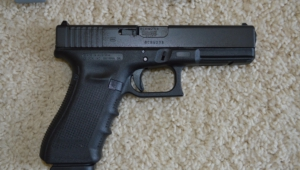 Glock 17 Gen 4 Free Hd Wallpapers