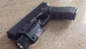 Glock 17 Gen 4 High Definition