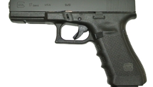 Glock 17 Gen 4 High Definition Wallpapers