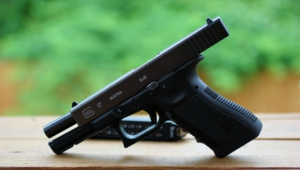 Glock 17 Gen 4 Full Hd