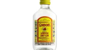 Gordons Background