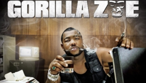 Gorilla Zoe Photos