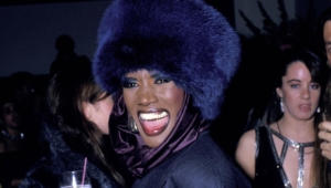 Grace Jones Desktop Images