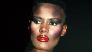 Grace Jones Wallpapers Hd