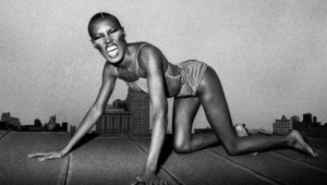 Grace Jones Wallpapers Hq