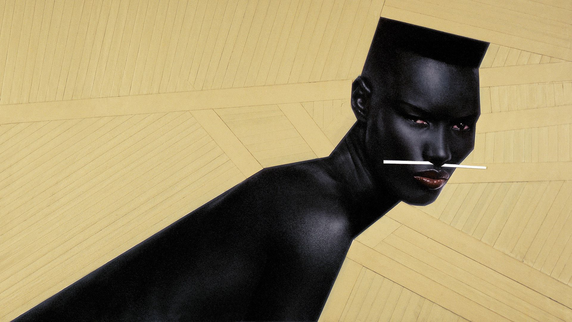 Grace Jones Wallpapers And Backgrounds
