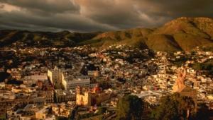 Guanajuato Hd