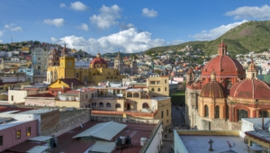 Guanajuato Wallpapers Hd