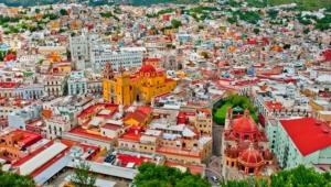 Guanajuato Widescreen
