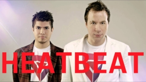Heatbeat High Definition Wallpapers