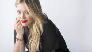 Hilary Duff Full Hd