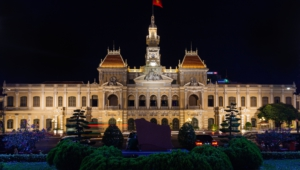 Ho Chi Minh Photos