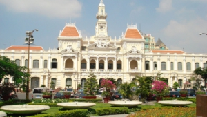 Ho Chi Minh Widescreen
