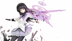 Homura Akemi High Definition
