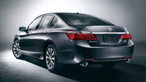 Honda Accord Wallpapers Hq