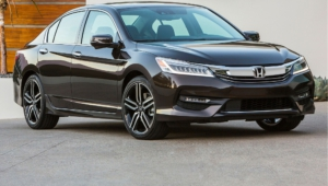 Honda Accord Full Hd