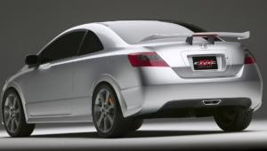 Honda Civic Hd Background