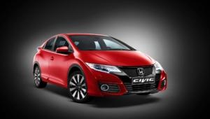Honda Civic Full Hd