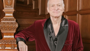 Hugh Hefner Hd