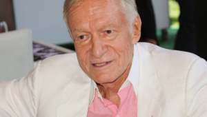 Hugh Hefner High Definition Wallpapers