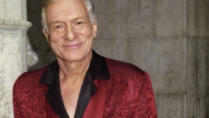 Hugh Hefner Wallpapers Hd