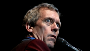 Hugh Laurie Desktop Wallpaper