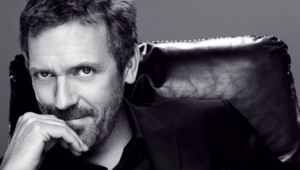 Hugh Laurie Hd Desktop