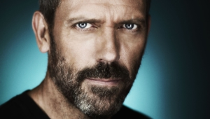 Hugh Laurie High Quality Wallpapers