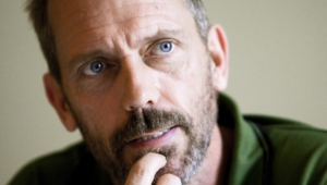 Hugh Laurie Wallpaper For Laptop
