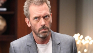 Hugh Laurie Wallpapers Hd