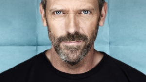 Hugh Laurie For Desktop