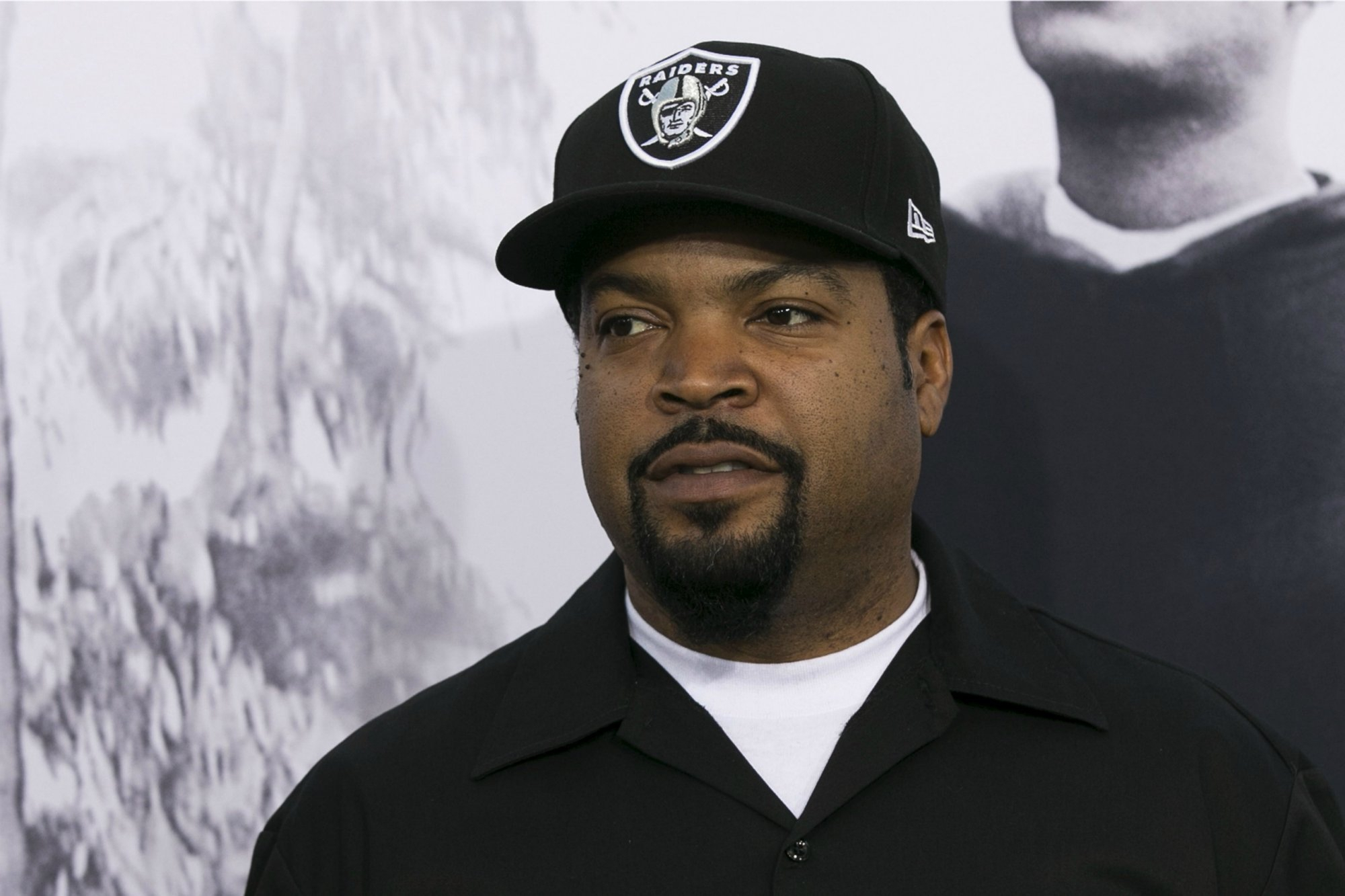 ice cube For the first time ever in grand rapids, ice cube featuring nwa is coming to  van andel arena special guests are ice t, the dogg pound and.