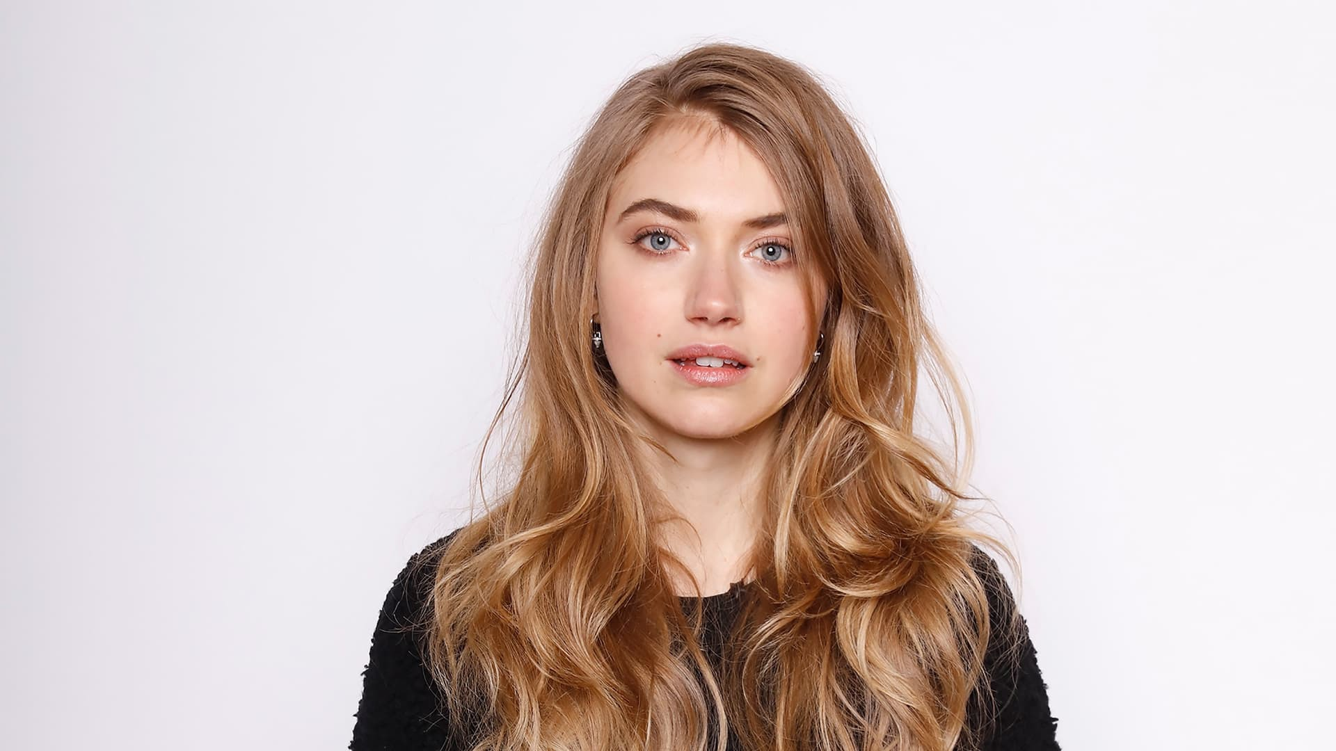 Imogen Poots Hd Wallpaper